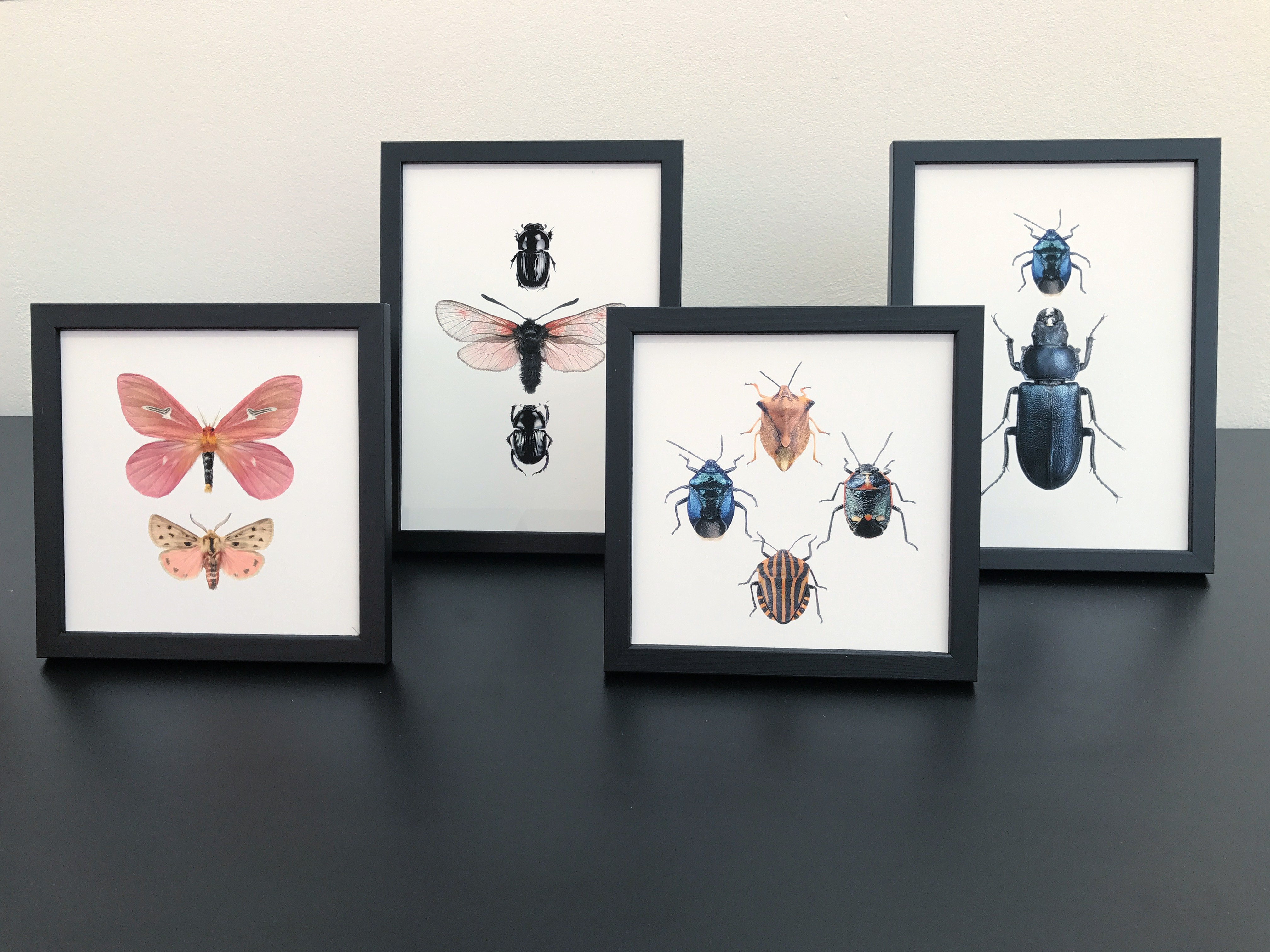 Mini frame 15×15 cm | Liljebergs English