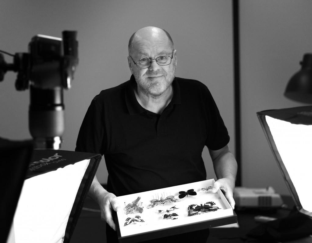 Göran in Hasselblad studio2