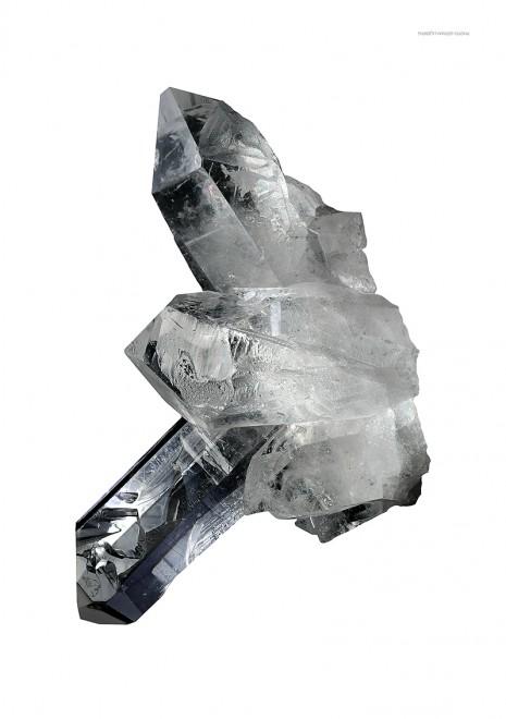 Bergkristall 2 A4 utan liggande webb